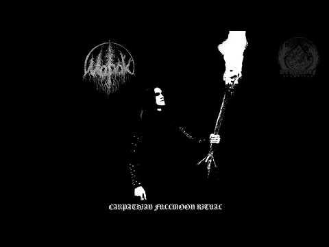 Морок - Carpathian Fullmoon Ritual (Full EP)