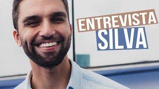 Entrevista com SILVA | 2018 | MoletomDoSILVA