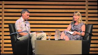 Rich Terfry aka Buck 65 | Aug 17, 2015 | Appel Salon