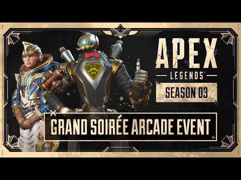 Apex Legends устроит званый ужин под стоны ваших врагов