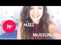 Download MUSICAL.LY COMPILATION #1 || Iris Ferrari MP3 song and Music Video