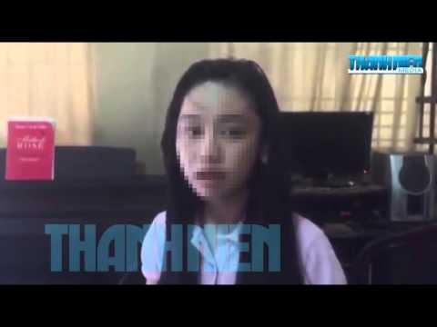 phỏng vấn bồ nhí của Phan Thành chồng sắp cưới của midu