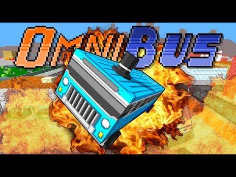 CRAZIEST BUS RIDE | Omnibus