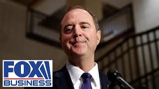 Schiff released thousands of impeachment documents days before hearing