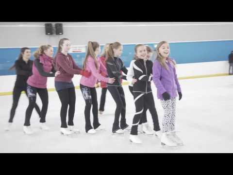 Simply Skate - Billingham Forum Ice Arena