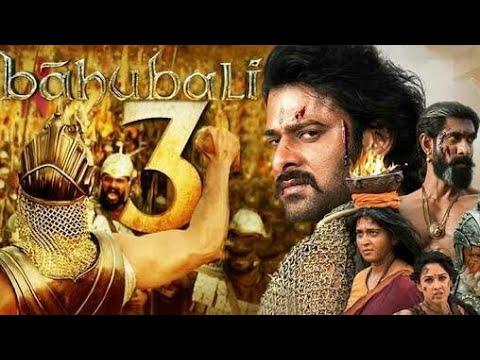 Bhubali 3 Trilor 2018 Full Hd