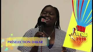 SEN PETIT GALLE 2019: PRESELECTION DAKAR - LES MEILLEURS MOMENTS