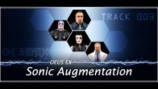 Deus Ex: Sonic Augmentation - Siren Synapse by Alexander Brandon and Jimmy Hinson
