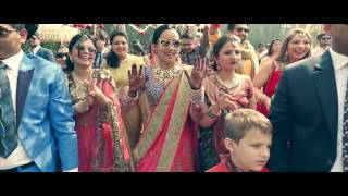Wedding Highlights Bharat & Shradha by Framera Productions