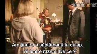 La Piovra » Sezon 1 » Episod 1 cu subtitrare in limba romana