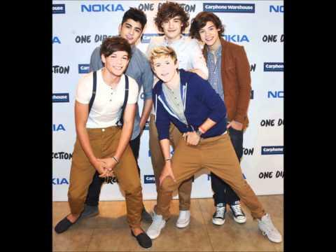 One Direction Nokia Ringtone