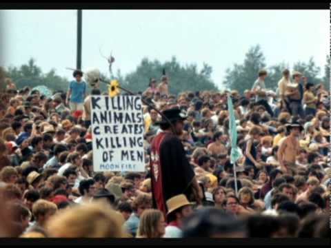 Woodstock 1969 with 6 pictures not in my Original youtube video