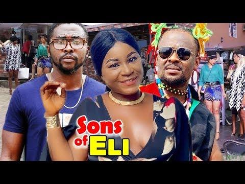 Download Sons Of Eli Season 1 - 2019 New Movie ll 2019 Latest Nigerian Nollywood Trending Movie