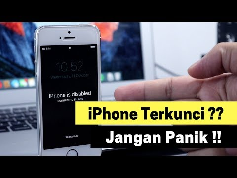 Pernah lupa password icloud? lupa apple id? tapi video kali ini kondisi iphone kamu masih terbuka, d.