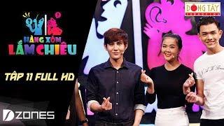 Hàng Xóm Lắm Chiêu mùa 04 | Tập 11 FULL HD:  Ngọc Như, Ngự Bình, Nam Nguyễn, Quốc Huy (04/09/2017)