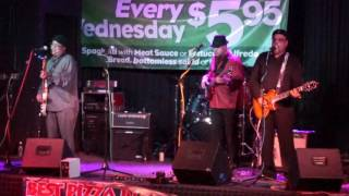 back talk blues band featuring gary guitar williams the 7th annual dayton does dayton at gillys