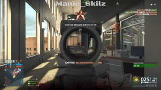 Battlefield Hardline Episode #1 Taking The Tower