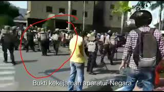 Download Video Full vidio demo mahasiswa medan berdarah MP3 3GP MP4