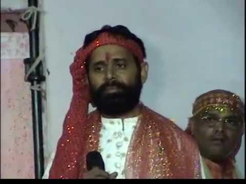 Maan Akbar Ka Ghataya | देवी जागरण | Jagran events M.P | Singer: Rudrakant Thakur | 9329819802
