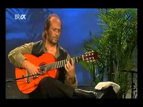 Paco de LuciaBurghausen 2004