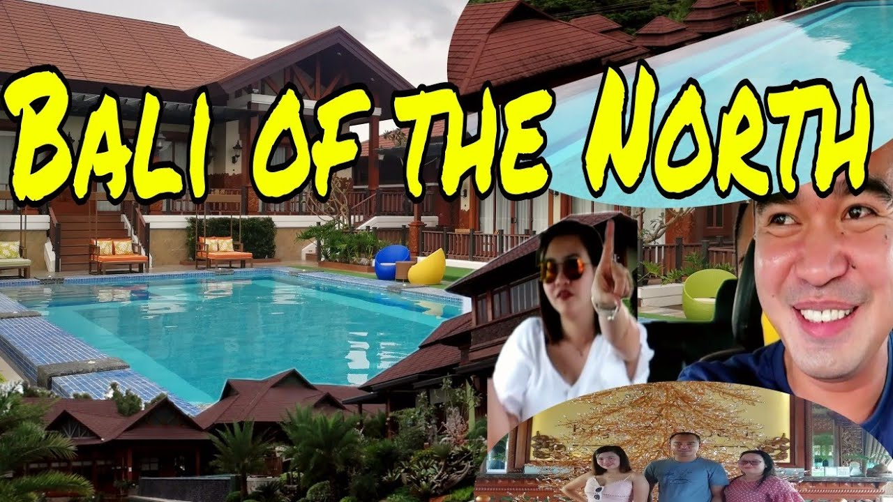 Vlog 2 Worth It Ba Magpunta Sa Highland Bali Villas Resort And Spa Pantabangan Nueva Ecija Part 1 Youtube