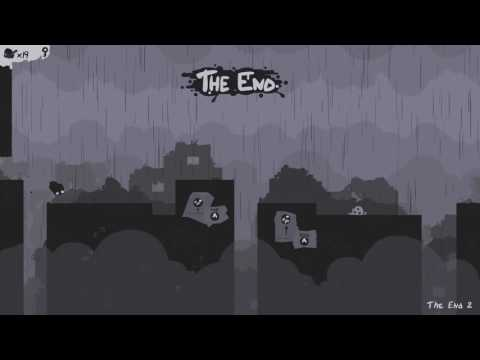 The End is Nigh: The End 100% Collectables