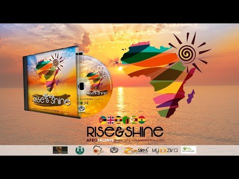 Africa Rise and Shine - Music Artists for Undiscovered Talents