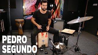 Performance Spotlight with Pedro Segundo