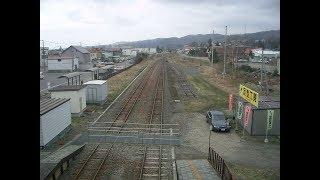 北海道ちほく高原鉄道(旧JR池北線)廃線跡2006&2007