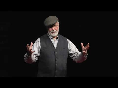 Reawakening Life-Shaping Moments That Make Us Who We Are | Ray Werner | TEDxPointParkUniversity
