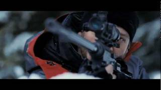 The Bourne Legacy - Official Trailer