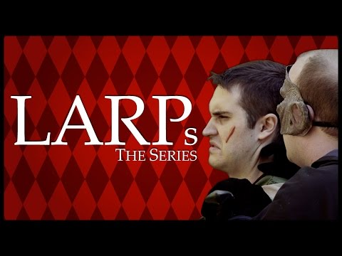 LARPs: The Series | Episode 04 - IC