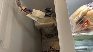 Frigidaire/Electrolux ice make…