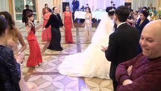 Свадьба Нины и Серёжи Скабляны Новосибирск 2018 часть 10