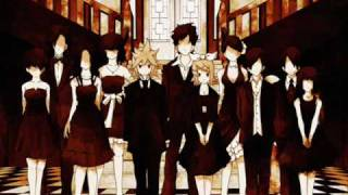 HINATA Haruhana - ナゾトキ feat. 鏡音レン