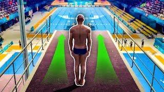 ANYONE BUT JOSH! - London 2012 Olympics