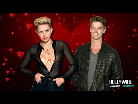Is Miley Cyrus Dating Patrick Schwarzenegger!? (UPDATE)