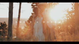 Emily & Darrel Puckett || Cinematic Wedding Video