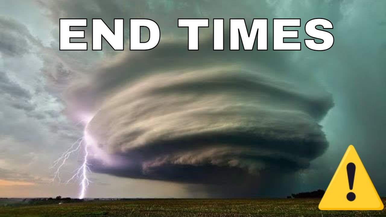 Signs of the End Times prophecy news update June 12