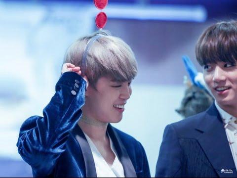 JIKOOK: Jimin & Jungkook Subtle Sweet...