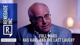 Renegade Inc: Full Marx - Has Karl had the last laugh?