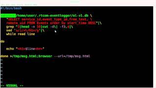 Large Font Text Message - Nokia N900 - SQLite - Linux