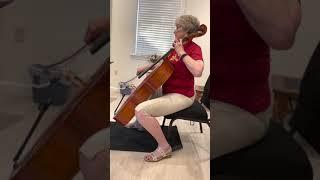 Slane   Cello Bass