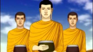Su tich Phat (The life of Buddha)9.wmv