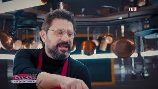 Виктор Логинов. Спасите я не умею готовить 17.11.2019