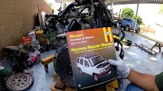 Nissan Pathfinder Clutch Specialist