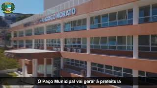 Inauguração Novo Paço Municipal