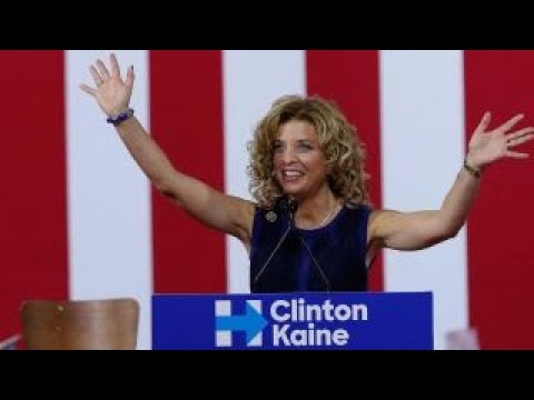 Why is Rep. Debbie Wasserman Schultz fighting the IT aide investigation?