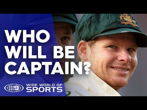 Is Steve Smith 'white-anting' Tim Paine? | Sports Sunday