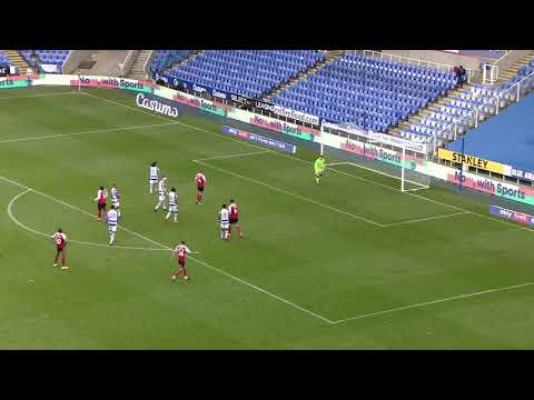 Reading Rotherham Goals And Highlights